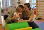 Legătura afectivă dintre părinți și copii